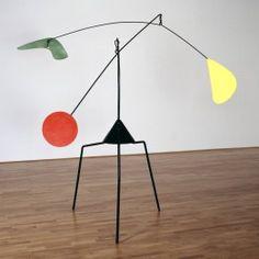 Alexander Calder. Untitled, 1937