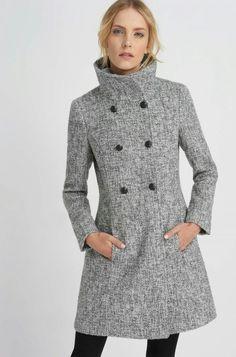 100+ Best Coat images in 2020 | divat, kabát, kabátok