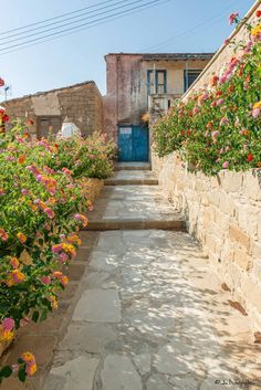 Tochni, Larnaca, Cyprus