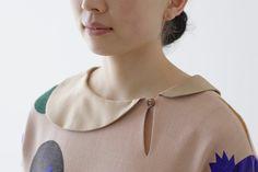 Mina Perhonen.