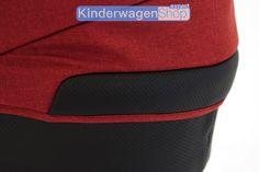 Carera New Kombikinderwagen 3in1 - die Polsterung mit Einsätzen aus Kunstleder http://kinderwagenshop.expert/Carera-New-3in1-Kombikinderwagen #Careranew #3in1 #Kombikinderwagen #Kinderwagen #Kinderwagenshopexpert