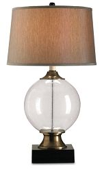 Sphire Table Lamp, 32h