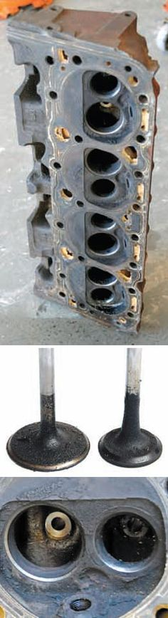 Parts Inspection Guide: How to Build Chevy Small-Block Engines 4
