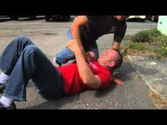 BJJ Self Defense Lesson 1: Proximity, Panic & Claustrophobia - YouTube