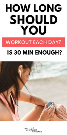 How long should you workout? Is 15 min enough? What about Discover what the ideal workout length should be based on your goals Men's Workout Plans, Best Gym Workout, Workout Plan For Men, Workout Routine For Men, Workout Plan For Beginners, Men Exercise, Workout Men, Mental Benefits Of Exercise, Yoga Health Benefits