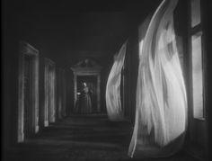Cocteau'sBeauty and the Beast (1946)