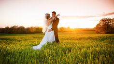 Sunset Wedding Photography Sunset Wedding, Our Wedding, Wedding Photography, Wedding Dresses, Weddings, Fashion, Bride Dresses, Moda, Bridal Gowns