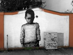 "Street Art I L.E.T. I ""I will never say what you want to hear"" I cologne streetart streetartcologne urbanart köln ehrenfeld"