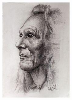 https://www.facebook.com/Arek-Rudyk-Paintings-Drawings-226790414421452/