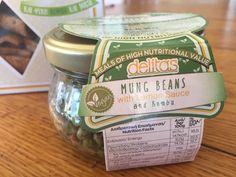 Πεντανόστιμη, ανάλαφρη και εξαιρετικά υγιεινή. Mung Bean, Lemon Sauce, Deli, Beans, Nutrition, Facts, Products, Gadget, Beans Recipes
