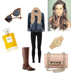 """""""Untitled #31"""" by theresa-kelly ❤ liked on Polyvore"""