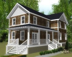 1000 ideas about charleston house plans on pinterest for Charleston row house plans