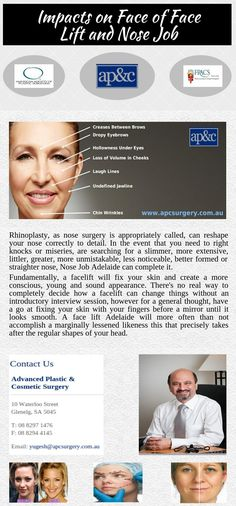 We at APC Surgery bestow the cheaper Cosmetic Surgery in Adelaide with our experts. There is no upfront fees.
