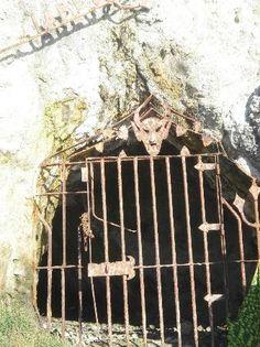 Caverna del Diablo, Mazatlan