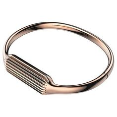 Fitbit Flex 2 Bangle - Rose Gold (Small)