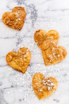 Recipe for (heart-sh