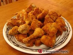 Greek Recipes, Recipies, Pork, Food And Drink, Cooking Recipes, Beef, Chicken, Ethnic Recipes, Meals
