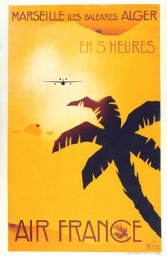 Air France  1930