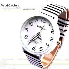 Item Type: Quartz WristwatchesCase Material: Stainless SteelBrand Name: WoMaGeDial Window Material Type: GlassWater Resistance Depth: No waterproofMovement: Qua