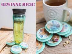 Herbstzeit ist Teezeit: Gewinne einen Teamaker von Shuyao - http://ift.tt/1LGyBfk
