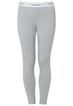 Calvin Klein Underwear MODERN COTTON - Pyjama bottoms - grey heather for £42.99 (24/02/17) with free delivery at Zalando