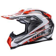 NENKI MX315 FULL FACE ATV DIRT BIKE MOTOCROSS HELMETS – HelmZone.com