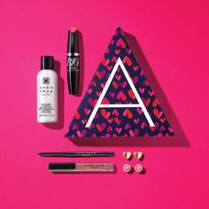 💝 The #Avon A Box: Eye Love You Collection- Only $10 with your $40 purchase! All You need is love…and of course your go-to liner, gloss and mascara! Plus darling studs for a sweet assortment…all handpicked just for you. Reg. $40, NOW ONLY $10 with any $40 Campaign 3 purchase (1/4/18 -1/17/18) & Free Shipping. Available for a limited time! #FreeShipping #GWP #WhileSuppliesLast #CJTeam #Sale #ABox #AvonExclusive #Avon4Me #EyeLoveYouCollection #C3 Shop Avon @ www.TheCJTeam.com