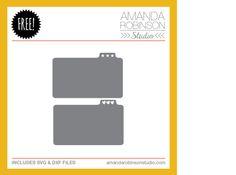 Free Silhouette cut file