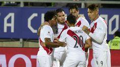 Perú vs. Colombia EN VIVO: Ambos se juegan la permanencia en la Copa América. June 21, 2015.