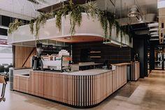 Award-winning coworking space by Corso Interior Architecture Architecture Design Restaurant Interior Design, Interior Design Tips, Mansion Interior, Simple Interior, Interior Sketch, French Interior, Scandinavian Interior, Interior Doors, Interior Ideas