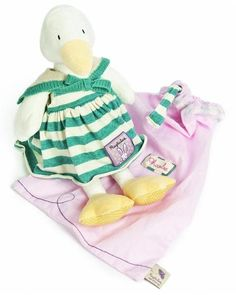 http://www.nigelohara.com/ragtales-phoebe-duck-35cm--308-6pcs-pid49871.html #cuteduck #alittlegirlsbestfriend #quackquack View our Easter blog for fun hints and tips at  http://www.nigelohara.com/articles/easter-fun-make-easter/