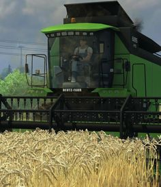 It's the review you've all been waiting for - here's our take on Mock the Week's favourite game, Farming Simulator 2013.