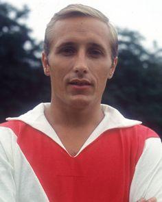 Heinz Hornig - 1.FC Köln deutscher Nationalspieler