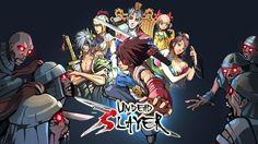 Undead Slayer Hack
