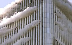 9-11 pictures - Google Search OMG  Why build these tall buildings when you can't reach the people and they can't escape.  Provide parachutes on all upper floors or something.  OMG