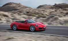 Now See Hear: An Aural Taste of the New Twin-Turbo Porsche 911 Carrera [Video] - Photo Gallery of Car News from Car and Driver - Car Images - Car and Driver
