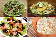 sa Cobb Salad, Diet