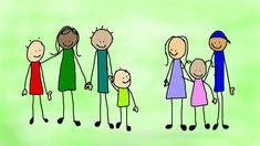 Familie og følelser - YouTube Barn, Family Guy, Guys, Film, Fictional Characters, Movie, Converted Barn, Film Stock, Cinema