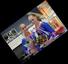 Vera van Pol en Noel van Klaveren-Nk Teams