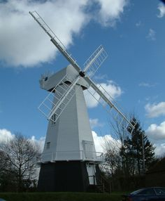 Chailey Windmill