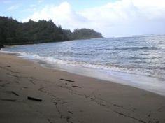 Kauai Haena State park