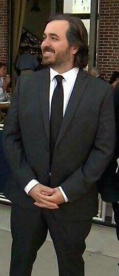 handsome motherfucker
