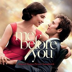 Me Before You – not just another romantic comedy | The Illiterate Juror