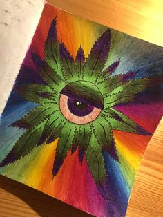 hippie painting ideas 383228249544822054 - Super drawing ideas trippy eyes ideas Source by Cute Canvas Paintings, Small Canvas Art, Mini Canvas Art, Sad Paintings, Psychedelic Drawings, Trippy Drawings, Art Drawings, Hippie Painting, Trippy Painting