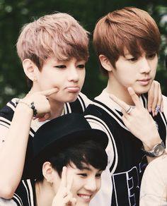 BTS (bangtan boys) BULLETPROOF Boys Scout - Cộng đồng - Google+