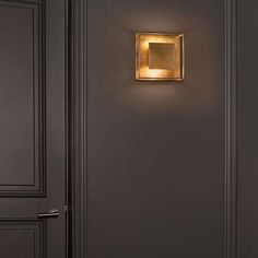 Yoko LED Wall Sconce- Carpyen