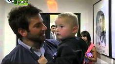 فيديو.. ''الطفل المعجزة'' - YouTube