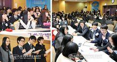 청소년들은 국가와 사회의 미래다. 청소년 인성교육특강은 국제위러브유운동본부(장길자회장)의 중점추진사업 '클린월드운동(Clean WORLD Movement)' 가운데 '클린 디센던트(Clean Descendants)'의 일환이다.