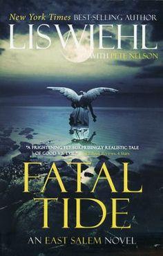 Fatal Tide, East Salem Trilogy Series #3