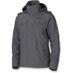 Marmot West Brook Rain Jacket - Men's